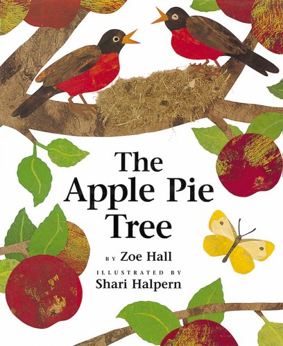 9780590623827: The Apple Pie Tree