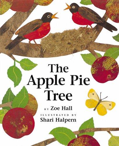 9780590623827: The Apple Pie Tree