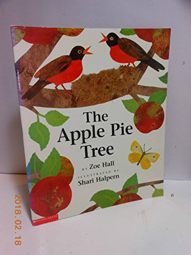9780590623834: The Apple Pie Tree