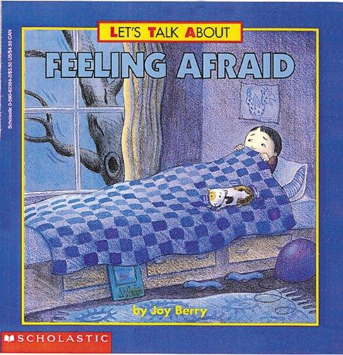 9780590623841: Feeling Afraid (Let's Talk About)