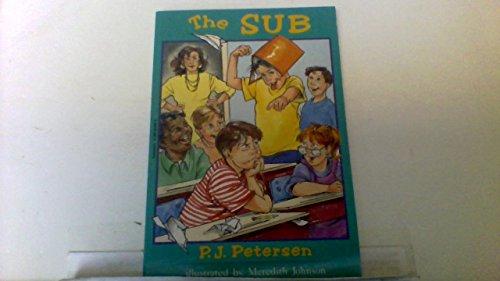 The Sub: P. J. Petersen