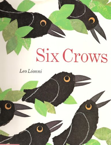 9780590624473: Six Crows
