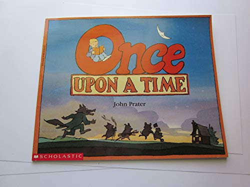 9780590629430: Once Upon a Time