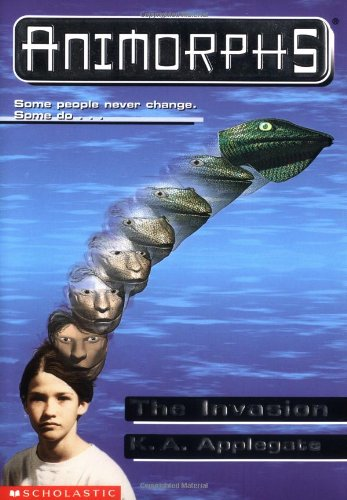 9780590629775: The Invasion (Animorphs)