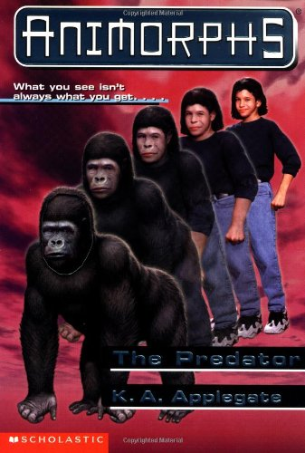 9780590629812: The Predator (Animorphs, No. 5)