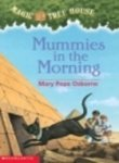 9780590629843: Mummies in the Morning (Magic Tree House, No 3)
