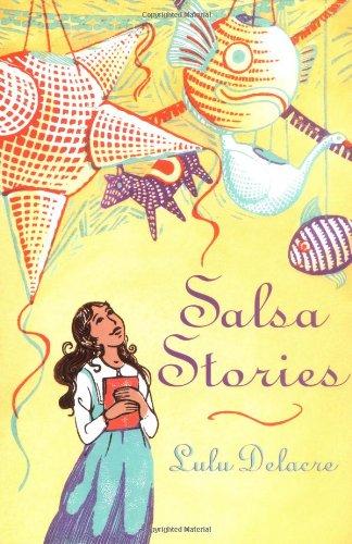 9780590631181: Salsa Stories
