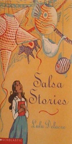 9780590631211: Title: Salsa Stories