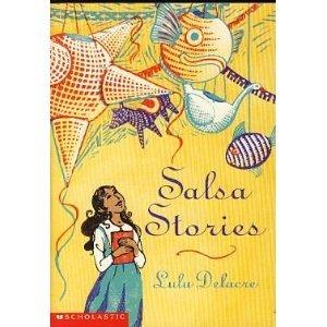 9780590631211: Salsa Stories