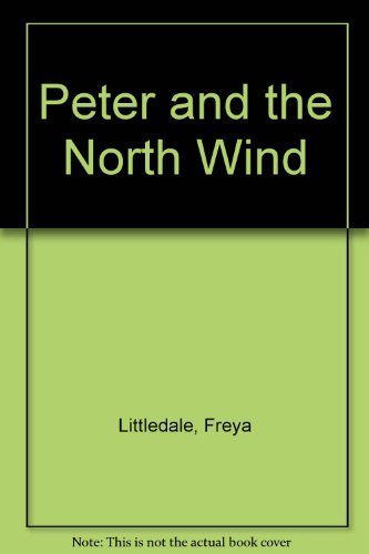 9780590632140: Peter and the North Wind