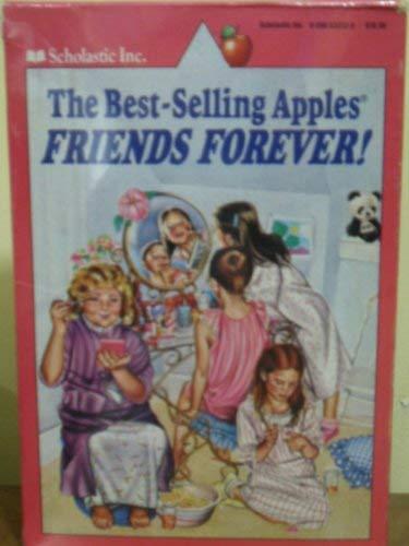 9780590632324: Friends Forever