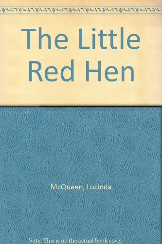 9780590632430: The Little Red Hen