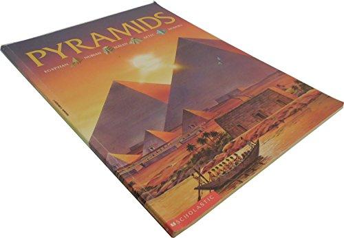 Pyramids: Egyptian, Nubian, Mayan, Aztec, Modern: Anne Millard