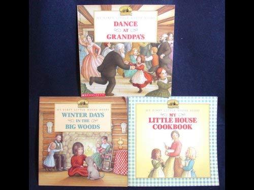 Winter Days in the Big Woods: Wilder, Laura Ingalls