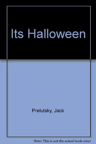 9780590632522: Its Halloween