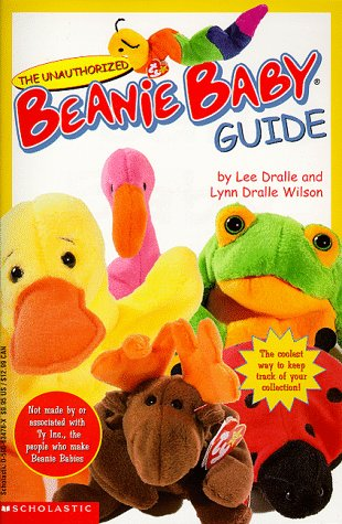 9780590634786: The Unauthorized Beanie Baby Guide