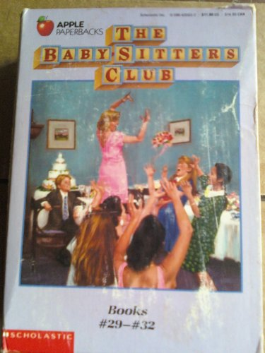 The Baby-Sitters Club: Mallory and the Mystery Diary/Mary Anne and the Great Romance/Dawn...