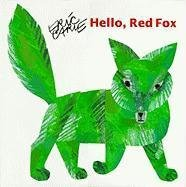 9780590635875: Hello, Red Fox