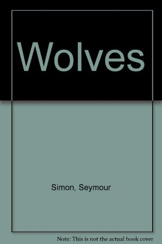 9780590636216: Wolves