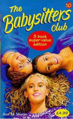 9780590637008: The Babysitters Club Collection: