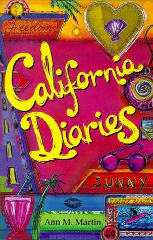 Sunny (California Diaries): Ann M. Martin