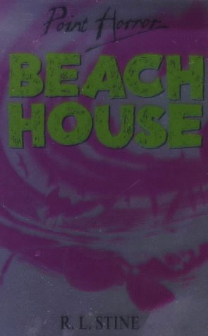 9780590637367: Beach House (Point Horror)