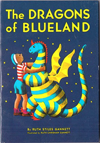 9780590637534: The Dragons of Blueland