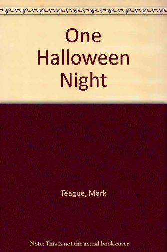 9780590638036: One Halloween Night