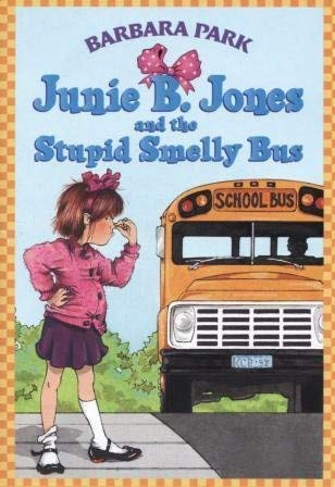 9780590639033: Junie B. Jones and the Stupid Smelly Bus