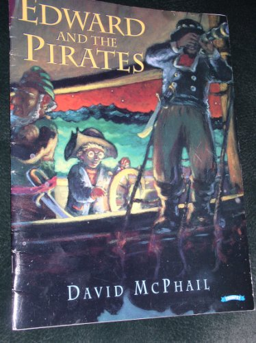 9780590639057: Edward and the pirates