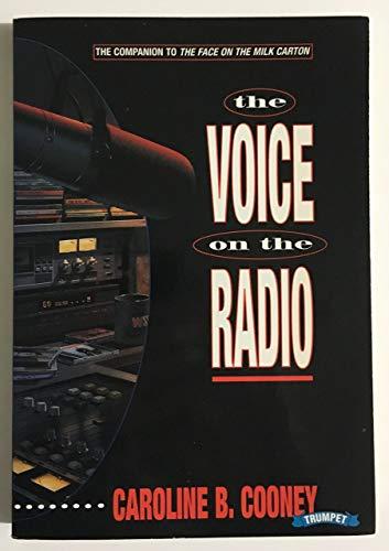 9780590639194: The Voice on the Radio