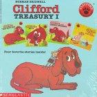9780590639538: Clifford Treasury I