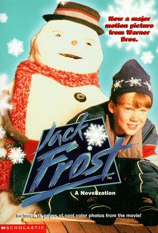 Jack Frost: Baker, Jennifer
