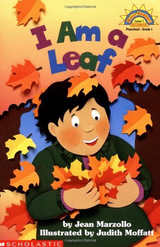 9780590641203: I Am A Leaf (level 1) (Hello Reader, Science)