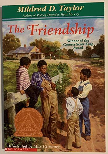 9780590642521: The Friendship
