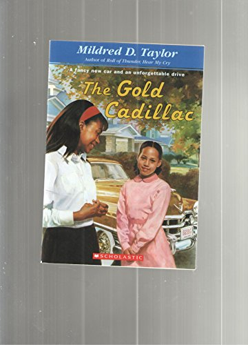 9780590642668: The Gold Cadillac