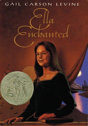9780590646086: Ella Enchanted Edition: Reprint