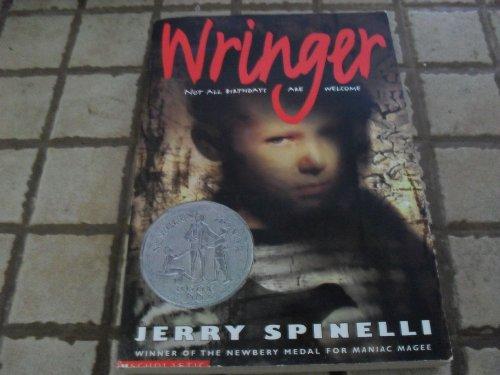 9780590657204: Wringer