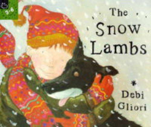 9780590660167: The Snow Lambs (Big Books (Educational))
