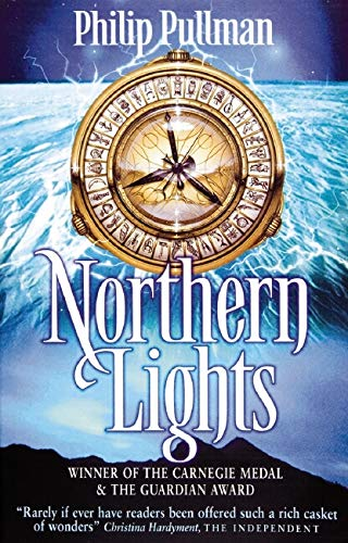 9780590660549: Northern Lights (His Dark Materials)