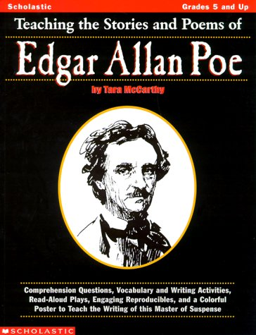9780590661386: Teaching the Stories and Poems of Edgar Allan Poe