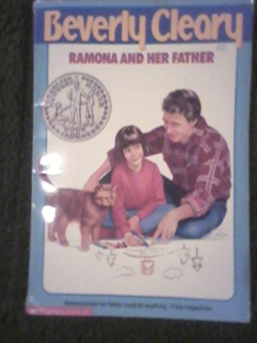 9780590664882: Ramona and Her Father
