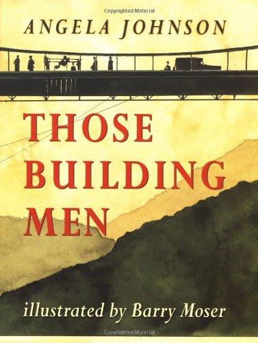 9780590665216: Those Building Men