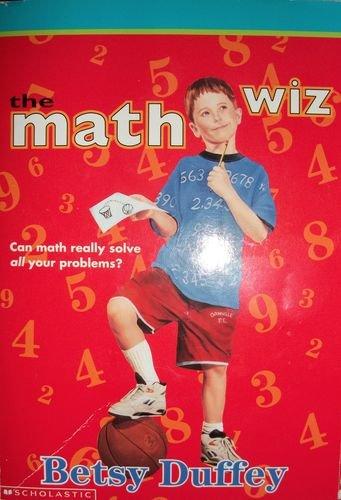 9780590666497: The Math Wiz