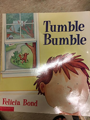 9780590666770: Tumble Bumble (Scholastic Big Books)