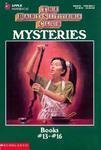 Baby-Sitters Club Mysteries, Books 13-16 (The Baby-Sitters Club Mystery): Ann M. Martin