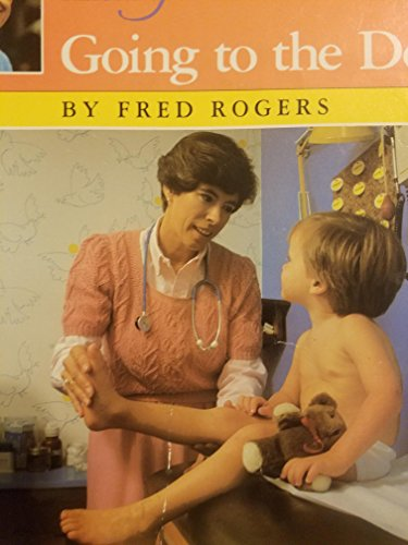 Mister Rogers Neighborhood First experiences: Going to: Fred Rodgers