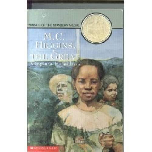 9780590672979: M. C. Higgins: The Great