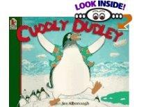Cuddly Dudley (059067305X) by Jez Alborough