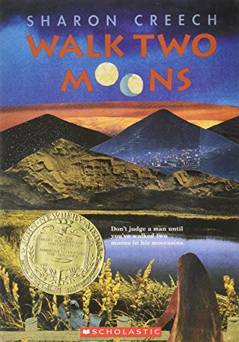 9780590674096: Walk Two Moons